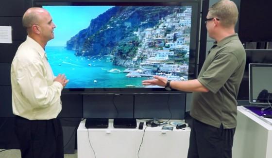 Sony unveils 84″ 4K Bravia 84X900 TV at IFA