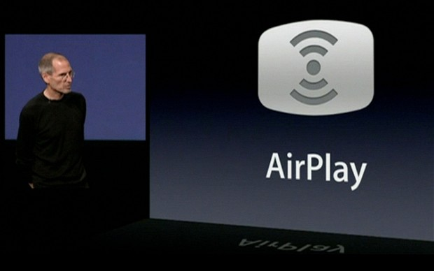 Apple AirPlay Direct tipped for September launch