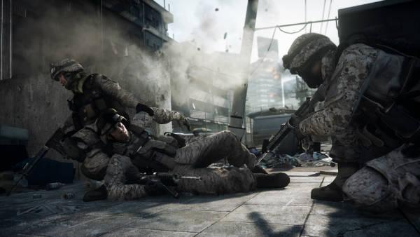 Electronic Arts announces Battlefield 3 Premium Edition