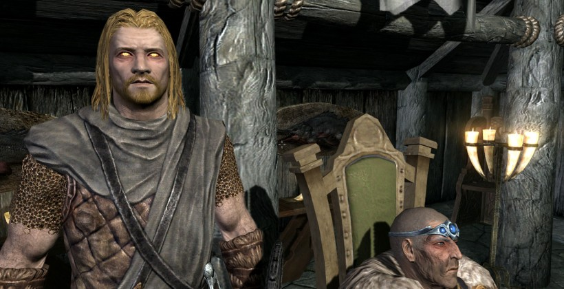 Dawnguard PS3 wasn't delayed because of Hearthfire, Bethesda assures