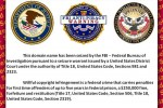 Department of Justice, FBI seize three Android pirate sites