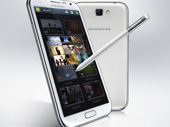 Samsung IFA 2012 Wrap-Up