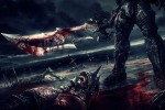 Gameloft teases its first Unreal game with a bloody image