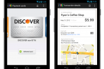 Google Wallet now supports all major credit and debit cards