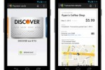 Discover makes it easy to add card to Google Wallet