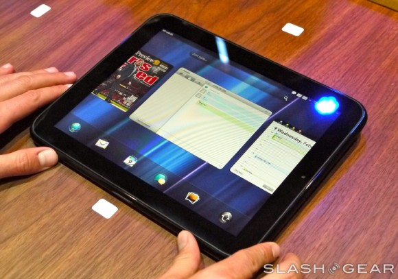 HP denies Open webOS for existing devices