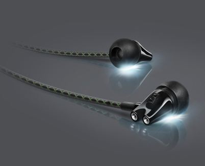 Sennheiser shows off its high-end IE 800 earphones