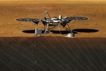 NASA's InSight Mars mission kicks off in 2016