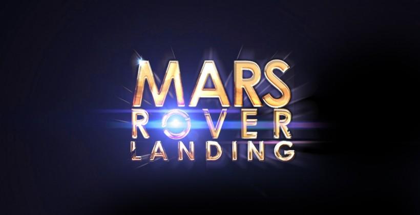 SlashGear 101: NASA's Curiosity Mars Landing Start to Finish