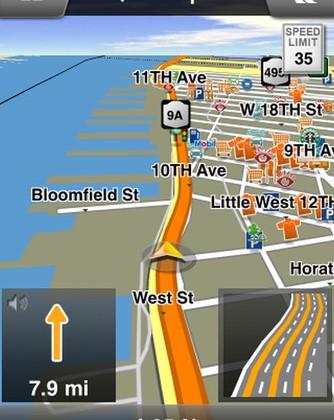 Garmin smartphone apps getting public transportation features soon