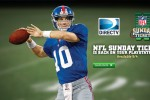 Sony and DirecTV bringing NFL Sunday Ticket to PS3