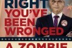 AMC supports A. Zombie for president
