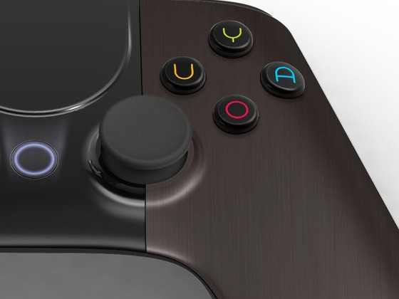 OUYA and VEVO announce partnership, limited edition console revealed