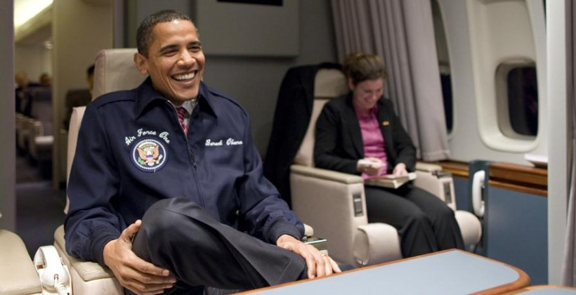 Obama sends NASA praise and promises continued support