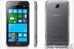 Samsung 4.8-inch ATIV S Windows Phone 8 smartphone leaks