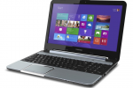 Toshiba outs three new Satellite Ultrabooks