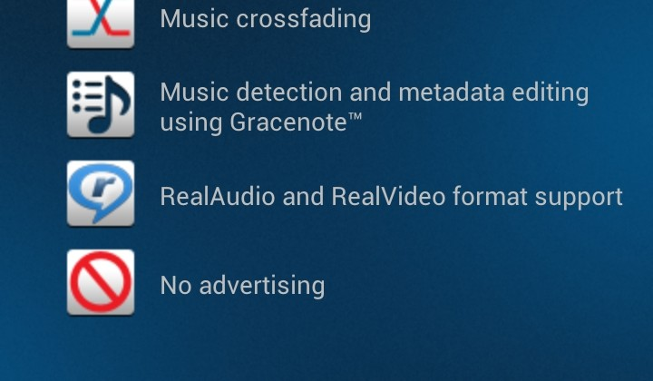 RealPlayer for Android released from Beta for media supremacy