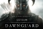 Dawnguard now available on PC, PS3 players still waiting