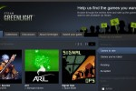 Steam Greenlight launches with hundreds of games to vote for