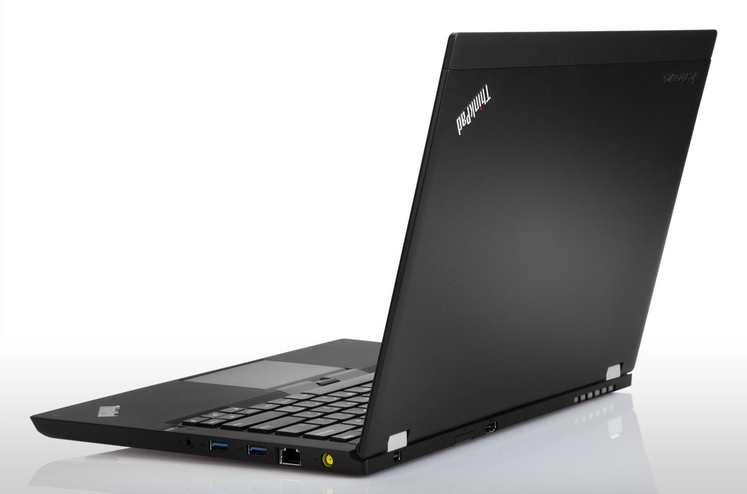 Lenovo Thinkpad T430u Brings X1 Carbon On A Budget This