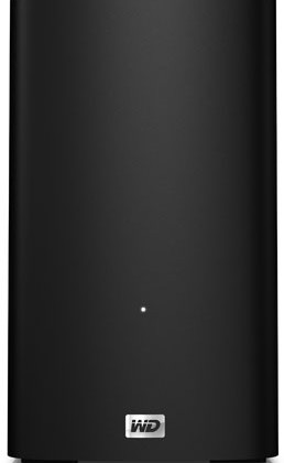 Western Digital Announces MyBook VelociRaptor Duo with Thunderbolt and 2TB