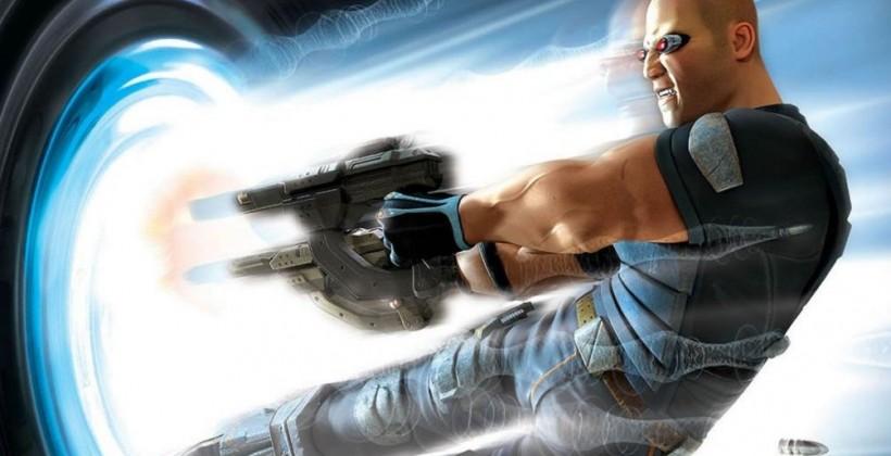 Fan interest for TimeSplitters 4 not high enough yet, Crytek says