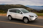 Toyota RAV4 EV rolls out for first drives