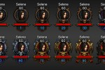 Diablo III upgrades to level 160 with Paragon system