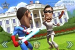 'Vote!!! the Game' lets you beat up presidential candidates