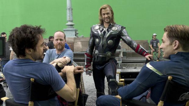 Disney earnings confirm Whedon for Avengers 2
