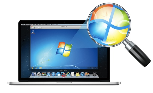 VMware Fusion 5 revealed for Mountain Lion and Windows 8