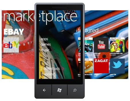 Microsoft starts publishing Windows Phone apps again