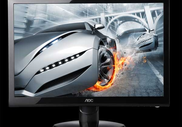 AOC 2752 DRIVER DOWNLOAD (2019)