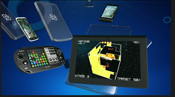 PlayStation Mobile aims for iPhone and Android at Gamescon