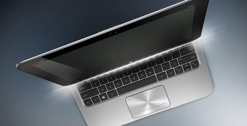 HP ENVY x2 brings Windows 8 hybrid PC power
