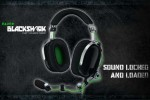 Razer unveils aviation themed BlackShark gaming headset