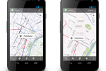Google Maps update for Android adds public transportation routes