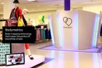 Bloomingdale's and Bodymetrics team up for open body sizing pod