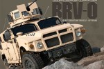 AM General selected for $64.5 million military contract for BRV-O