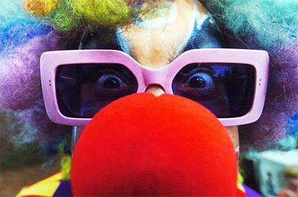 Steve Jobs stolen iPad returned by repentant clown
