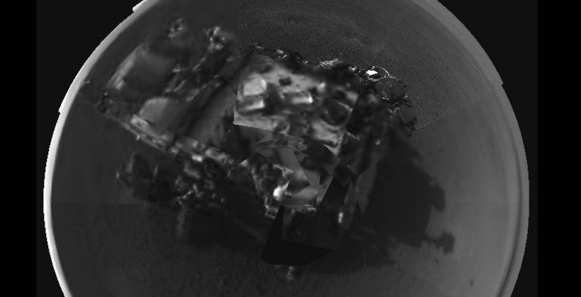 """Curiosity Rover gets """"brain transplant"""" to explore on its own"""