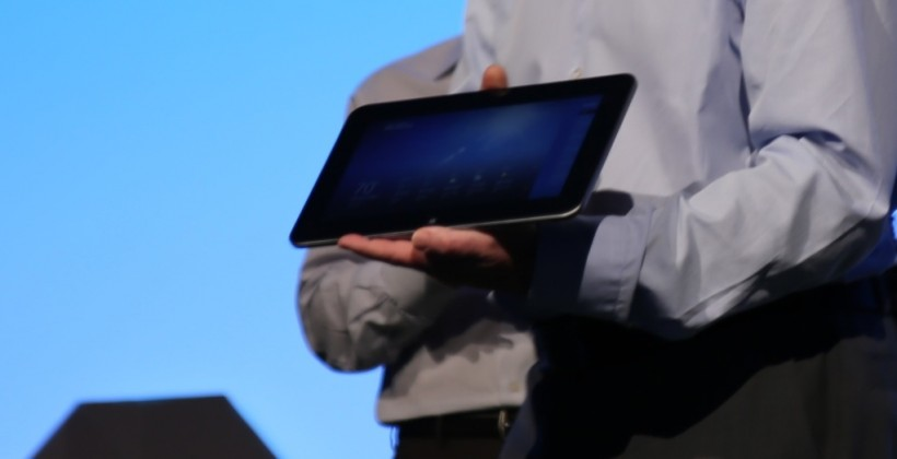 Dell XPS 10 Windows RT tablet revealed with 20hr battery
