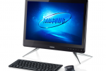 Samsung Series 5 all-in-one PC brings Windows 8 to the kitchen