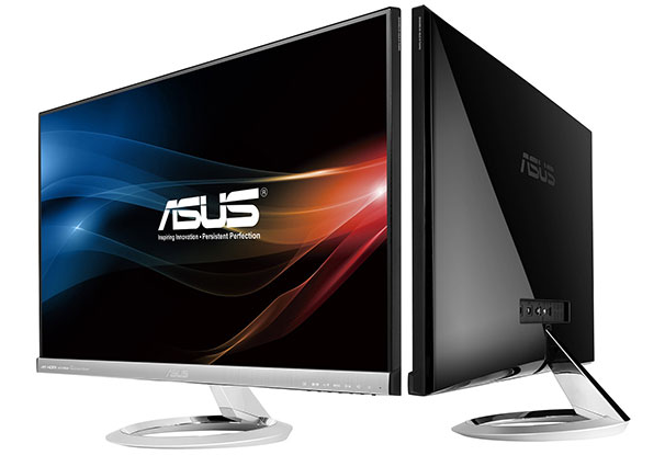 ASUS Designo MX279H and MX239H Monitors revealed