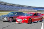 Dodge announces plans to exit NASCAR competition at the end of 2012 season