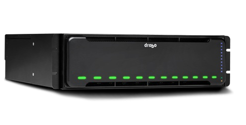 Drobo B1200i SSD announced with 300x performance