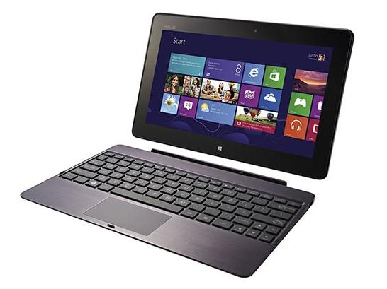 ASUS Vivo Tab and Vivo Tab RT bring Windows 8 to Transformer universe