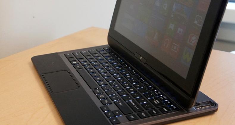 Toshiba Satellite U925t Ultrabook goes slide-out Windows 8