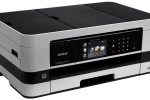 Brother Business Smart Series color inkjet all-in-one printer series revealed