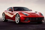 Ferrari F12berlinetta makes North American debut at Pebble Beach